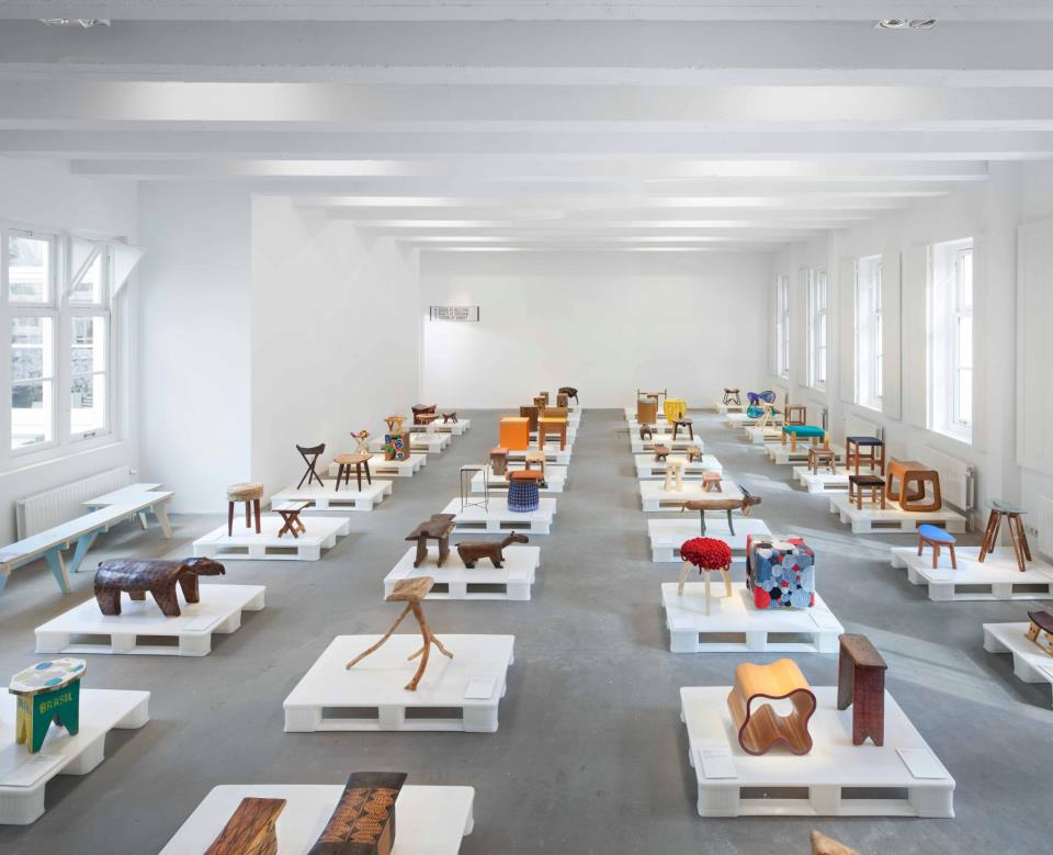 Delighful Furniture Design Exhibition Liminal Irish At The