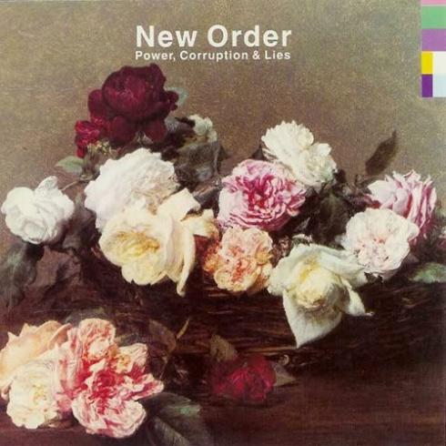 New Order Album Cover Looks Like Apology