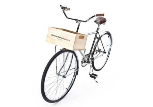 Bowey Lane Bicycles