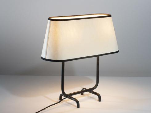 Royere Desk Lamp