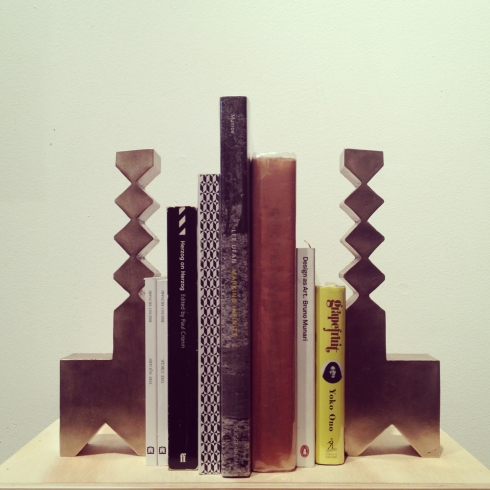 Bookends Jason Rens