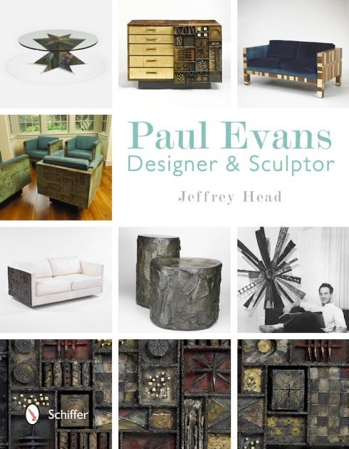 Paul Evans Book
