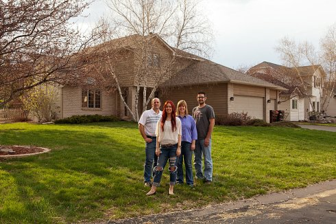 Edible Estates Schoenherr Family