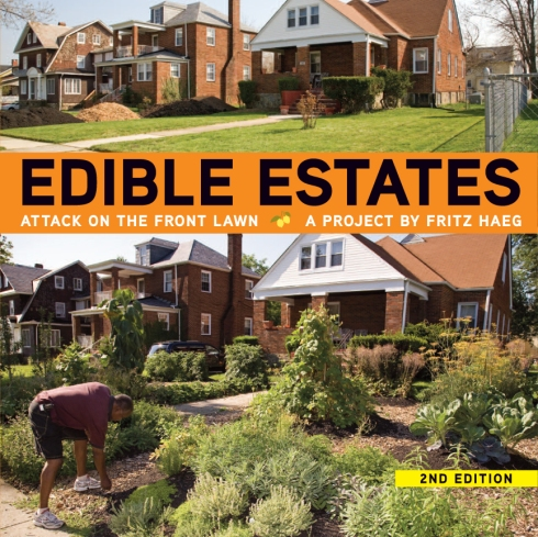 Fritz Haeg Edible Estates